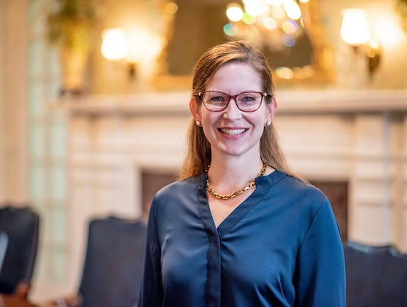 Jennifer M. Vasquez